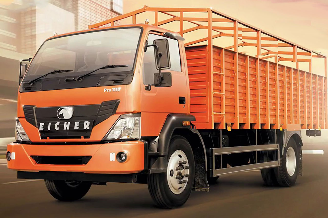 Eicher motors truck dealers Trivandrum Kollam Pathanamthitta